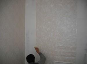 聊城壁纸清洗