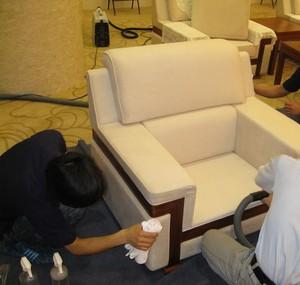 聊城沙发清洗