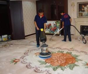 聊城地毯清洗